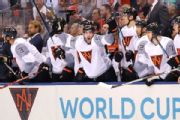 Rebooting World Cup to be part of NHL labor talks