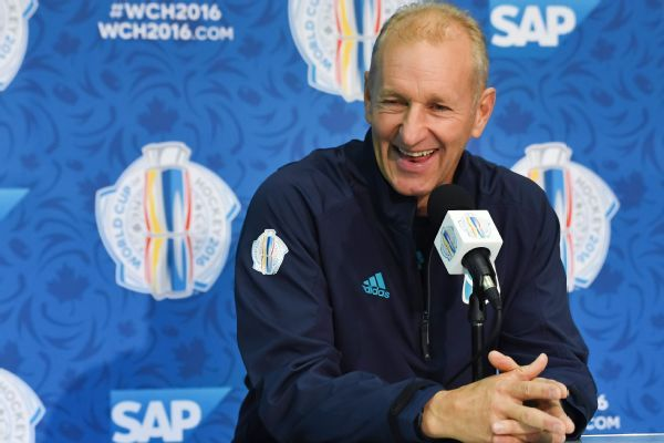 Reports: Sabres hire Krueger to replace Housley