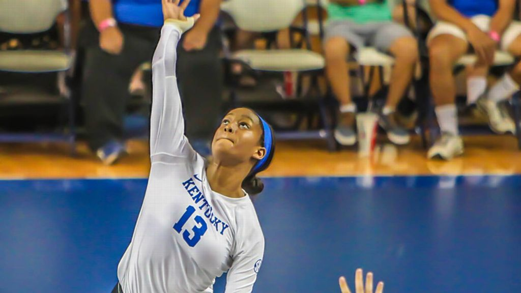 2016 SEC Volleyball Awards Announced