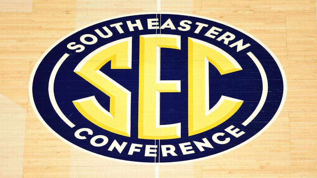 SEC Announces Men's Basketball Schedule for March 6-7
