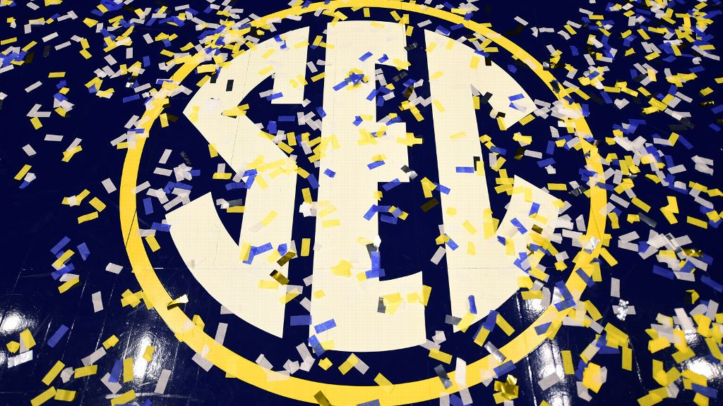 Tickets Available for SEC Women's Basketball Tournament