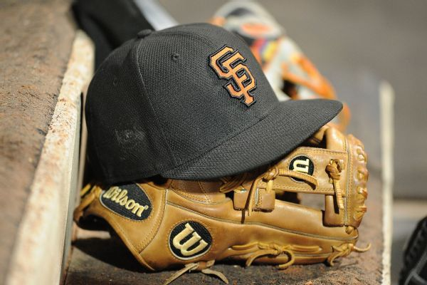 Giants hire pitching analyst to aid with training efforts