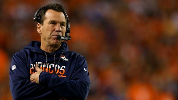 How Gary Kubiak's influence could affect the Vikings' offense