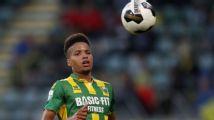 ADO Den Haag defender Tyronne Ebuehi rejects Nigeria call