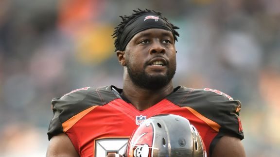 Gerald McCoy contract situation clouds Bucs' draft plans