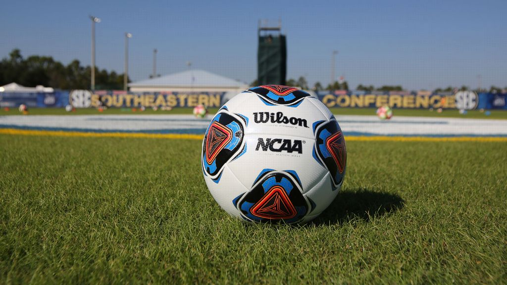 SEC sends nine teams to NCAA Soccer Tournament