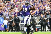 Ravens DT Pierce: Exit from minicamp my fault