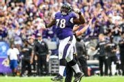 Ravens DT Pierce: Exit from minicamp my fault