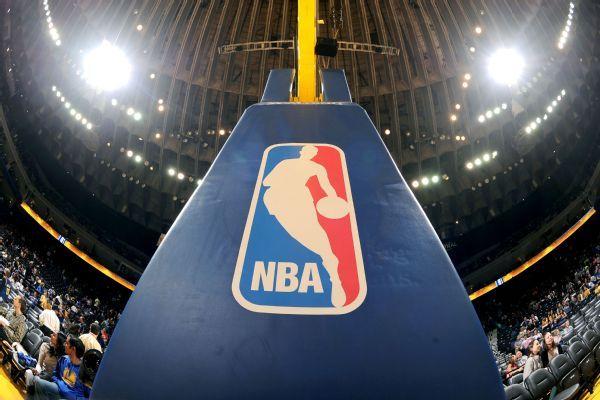 NBA, FIBA launching 12-team Basketball Africa League