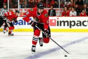 Sens get Anisimov from Blackhawks for Smith