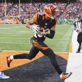 Sources: Bengals sign WR Boyd for 4 more years