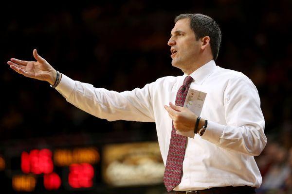 Iowa St extends coach Prohm through 2025