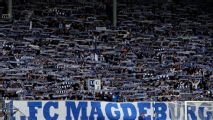 Fans agree not to jump at Magdeburg derby amid stadium concerns