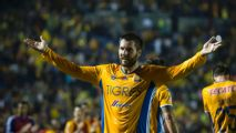 Gignac ends scoring drought, Necaxa stuns Pachuca in Liguilla quarterfinals