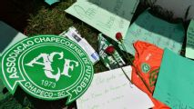 CONMEBOL weighs giving Copa Sudamericana to Chapecoense
