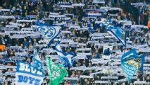 Schalke 'ultra' charged with attempted murder over fan attack