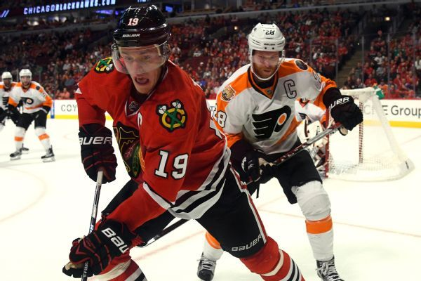 Hawks-Flyers to open next season in Prague