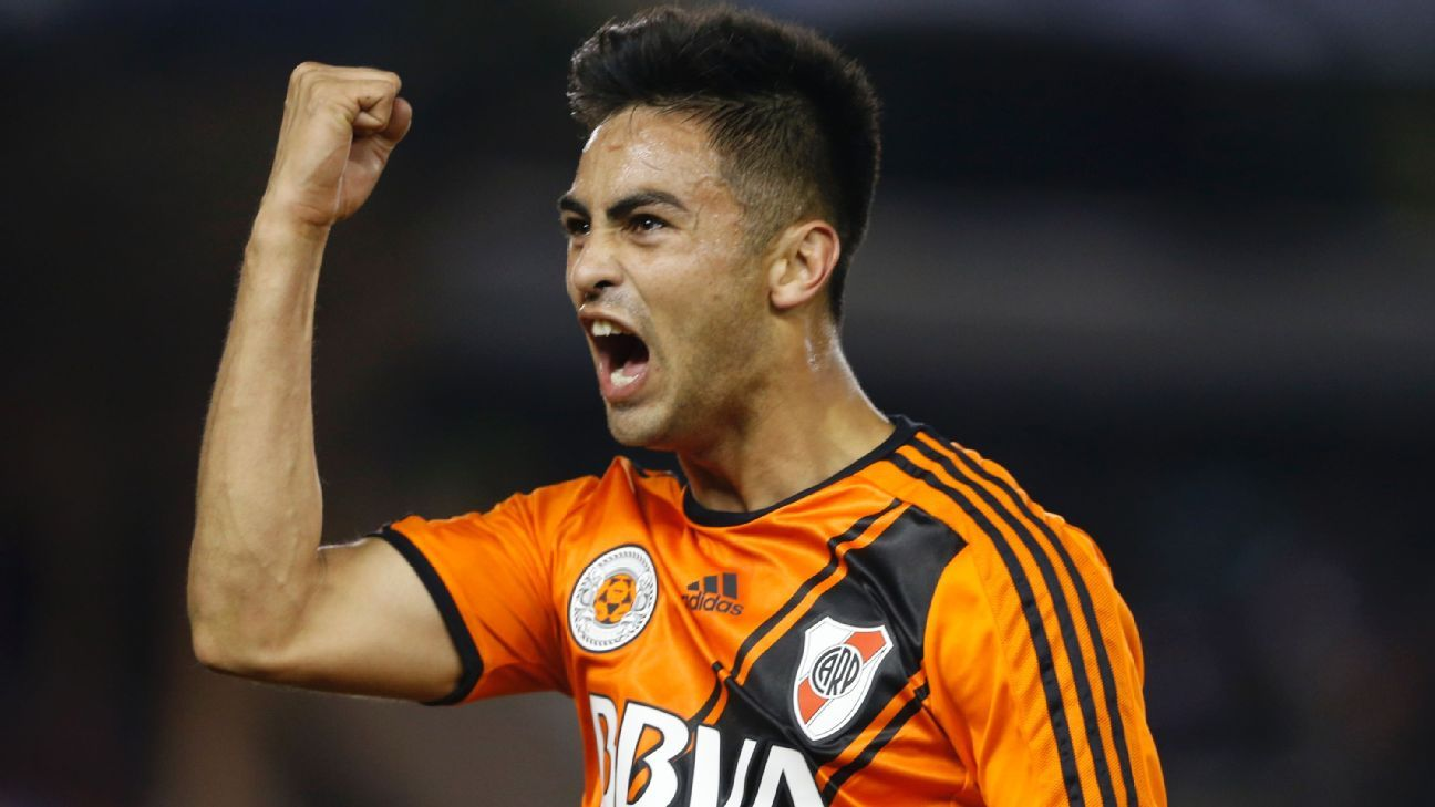 Atlanta United acquire Gonzalo 'Pity' Martinez from River Plate