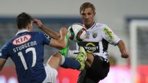 Altach, Austria's Leicester, reaching new heights under Werner Grabherr