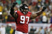 Sources: Falcons, DT Jarrett reach $68M deal