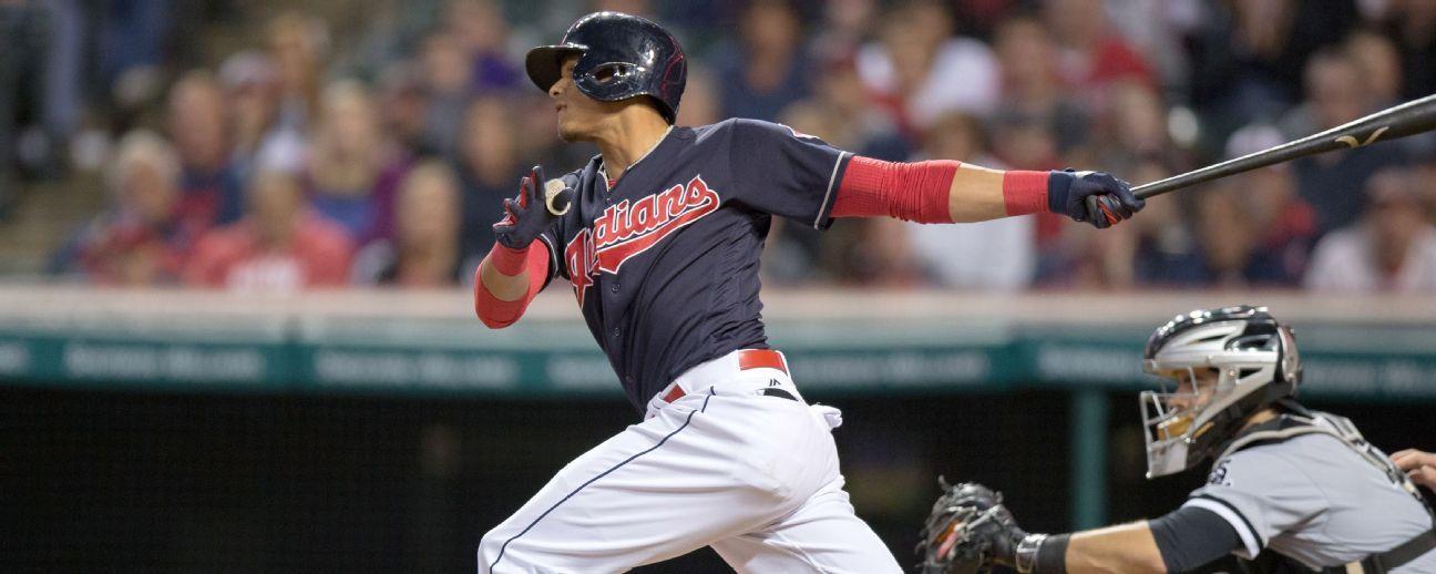 Indians y Pirates intercambian cinco jugadores, incluyendo a Erik González