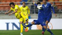 Vancouver Whitecaps sign Japan striker Masato Kudo