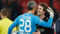 Robbie Kruse scores again in Germany, pushing for World Cup playoff start