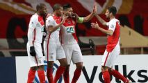 Radamel Falcao's goal helps Monaco advance in Coupe de France