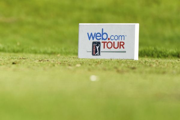 China's Zecheng Dou wins Web.com opener in Bahamas