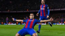 Copa del Rey: Barca beat Athletic Club with second-leg rally; Alcorcon win