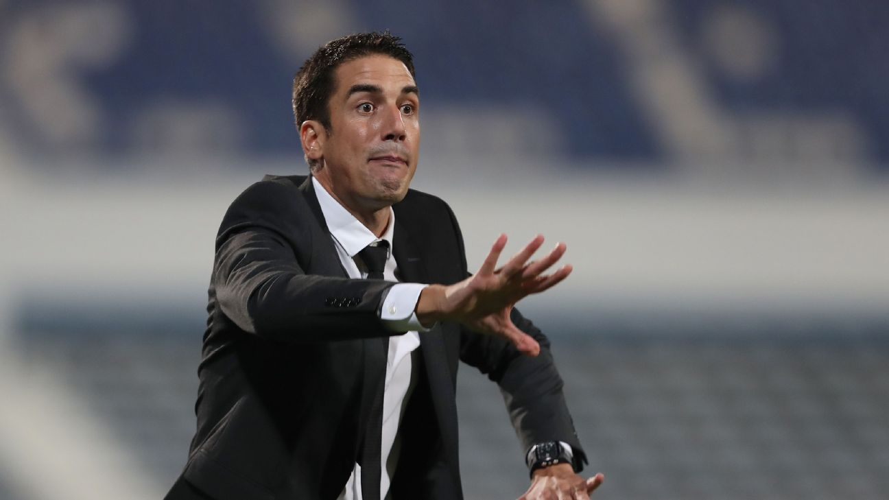 Julio Velazquez hails 'perfect' display as Alcorcon reach Copa quarterfinals