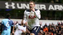 Monterrey signs Dutch striker Janssen from Spurs