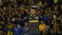Walter Montoya signs for Sevilla from Rosario Central