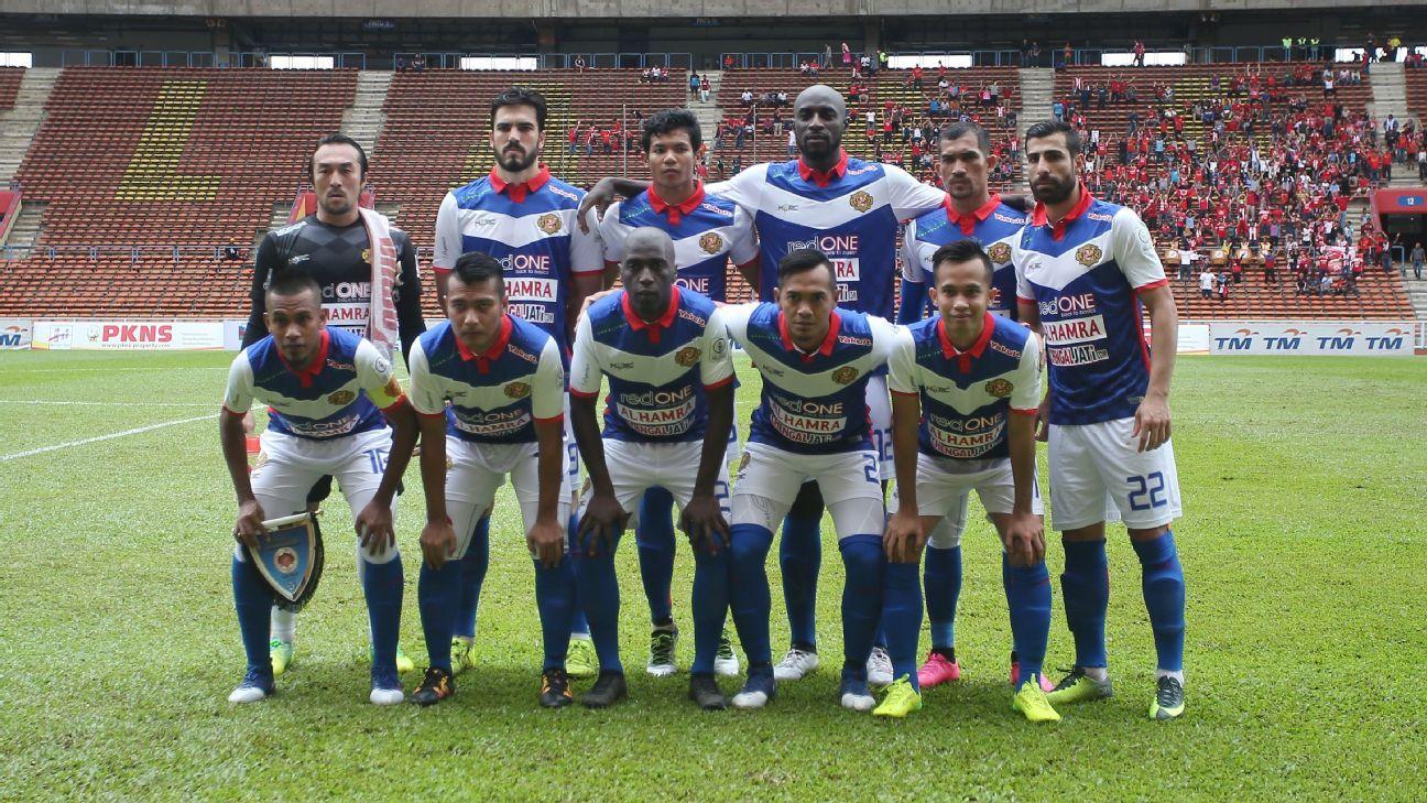 Kelantan strengthen squad for 2018 season after avoiding relegation