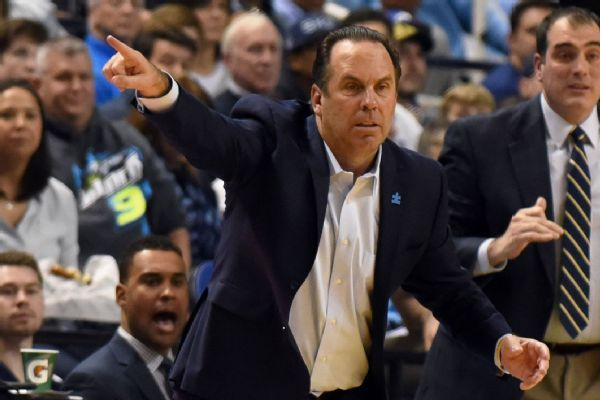 Notre Dame's Brey: Transfers need 'deterrent'