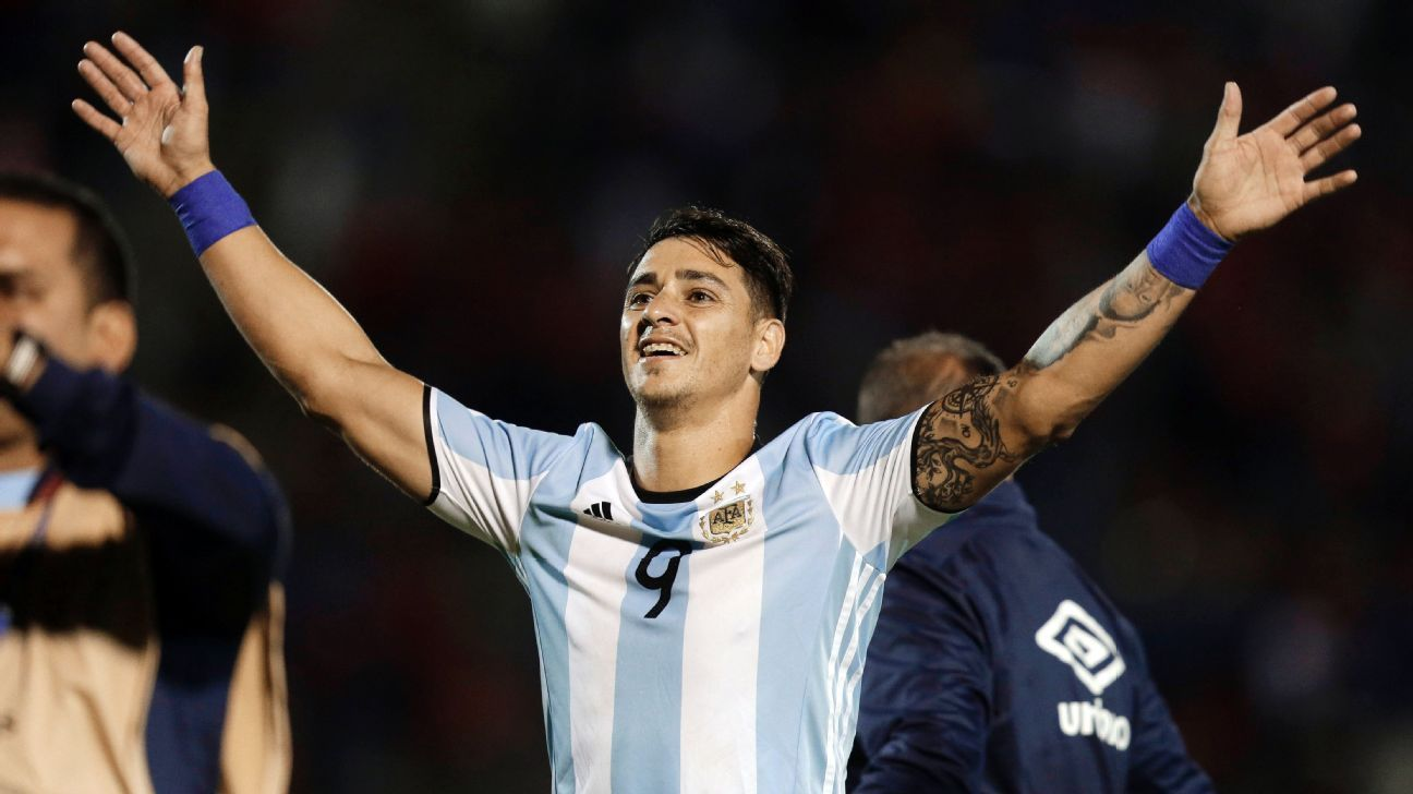 Atletico Tucuman score Copa Libertadores upset using borrowed kits