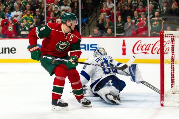 Mikko Koivu 'totally confident' of strong return after surgery