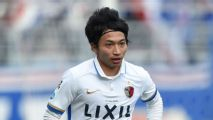 Japan midfielder Gaku Shibasaki to be evaluated over anxiety fears