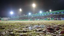 Dortmund's DFB Pokal quarterfinal postponed by snow; Eintracht advance