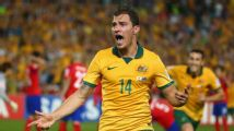 Dinamo Moscow, Antalyaspor both eyeing up James Troisi move - sources