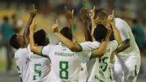 Chapecoense claim victory on Copa Libertadores debut away at Zulia