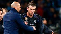 Zidane blames 'suspect Spanish' in Bale saga