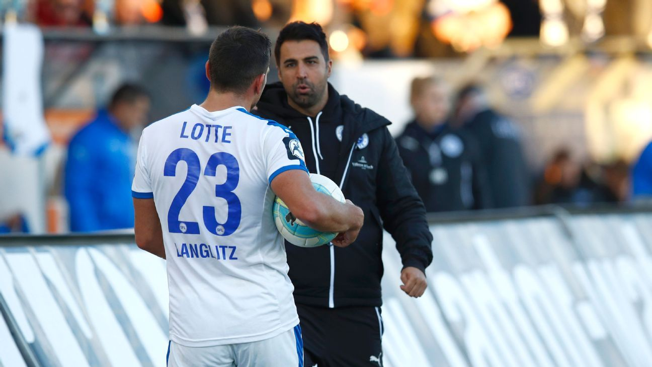 Ismail Atalan: The man behind Sportfreunde Lotte's unlikely German Cup run