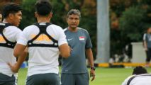 Sundram refuses to blast sloppy Singapore after Asian Cup defeat