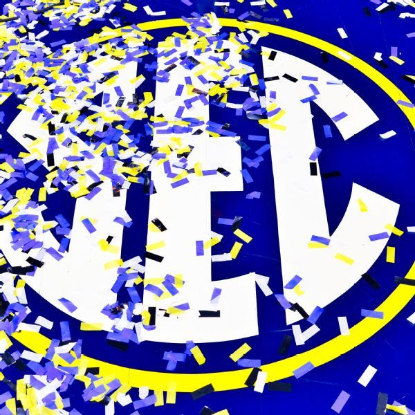Nashville chosen as long-term home for SEC Tournament