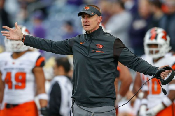 Gary Andersen returns for second stint as Utah State coach
