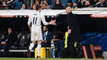 Zidane 'a disgrace' for Bale comments - agent