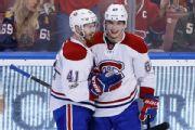 Canadiens re-sign forwards Armia, Lehkonen