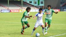 Johnson hands BFC late win, Bagan fight back against Dhaka