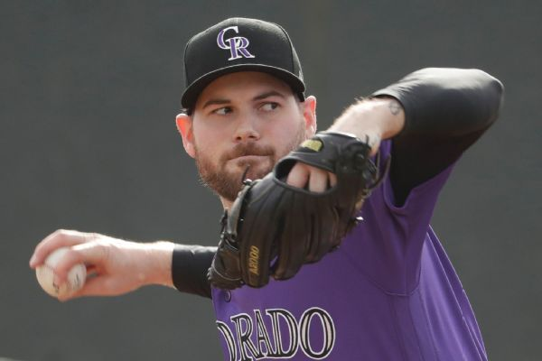 Adam Ottavino says game is different now and Babe would struggle